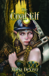 The Coal Elf by Maria DeVivo