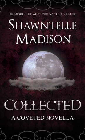 Review: Collected by Shawntelle Madison