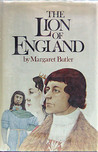 The Lion of England (Lion trilogy, #1)