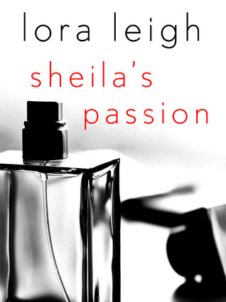 Sheila's Passion (Wounded Warriors, #2)