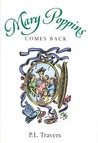 Mary Poppins Comes Back (Mary Poppins #2)