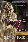 Climbing Her Tower (Naughty Fairy Tales)