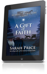 A Gift of Faith by Sarah Price