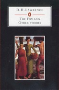 The Fox And Other Stories by D.H. Lawrence