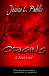 Origins by Jessica L. Padilla