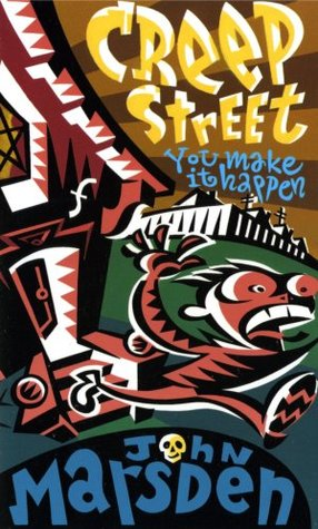 Creep Street: You Make It Happen