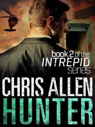 Hunter Review at Quintessentially Bookish