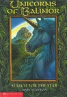 Search For the Star (Unicorns Of Balinor, #5)