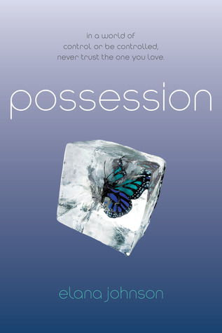 Possession by Elana Johnson