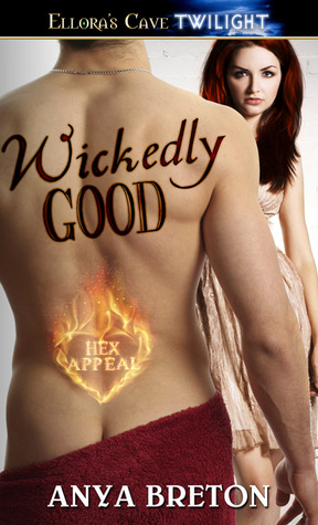 Get Wickedly Good (Haizea Brood #1) PDF