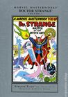 Marvel Masterworks: Doctor Strange, Vol. 1