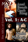 The ABCs of Erotica Volume 1: A - C (Anal, Beach, Cock Ring)
