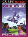 GURPS Traveller: Nobles