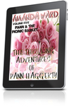 Pann & The Picnic Basket (The Thrilling Adventures of Pann Haggarty #5)