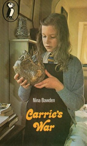 Download free Carrie's War PDB by Nina Bawden