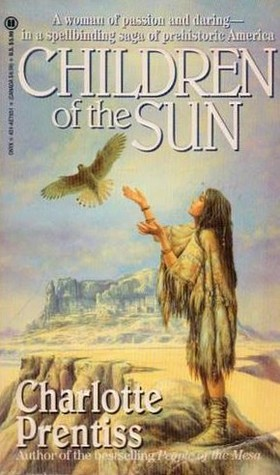 Children of the Sun by Charlotte Prentiss