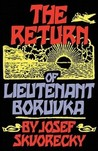 The Return of Lieutenant Boruvka