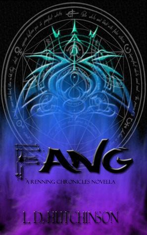 Fang (The Renning Chronicles 1.5)