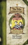 The Curse of the Gloamglozer (The Edge Chronicles, #4)