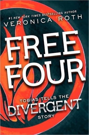 Free Four Veronica Roth