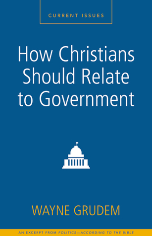 How Christians Should Relate to Government: A Zondervan Digital Short