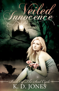 Veiled Innocence by Krystle Jones