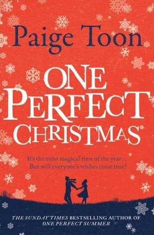One Perfect Christmas by Paige Toon