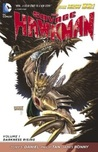 The Savage Hawkman, Vol. 1: Darkness Rising