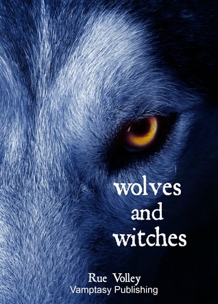 wolves and witches Hunters Blood 1