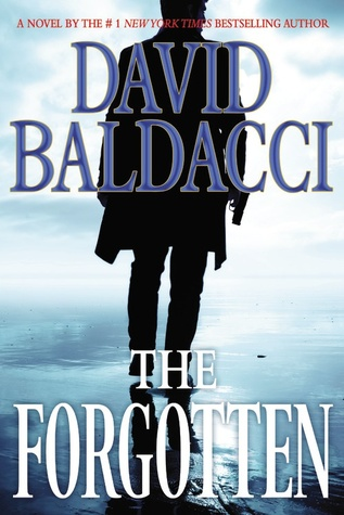 The Forgotten (Puller, #2)