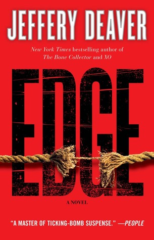 Edge by Jeffery Deaver