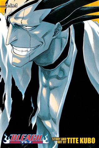 Bleach (3-in-1 Edition), Vol. 5 (Bleach #13-15)