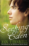 Seeking Eden (No Shame, No Fear, #3)