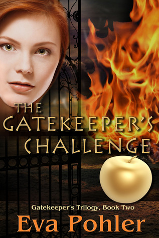The Gatekeeper's Challenge (The Gatekeeper's Trilogy, #2)