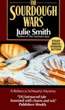 Sourdough Wars (Rebecca Schwartz, #2)