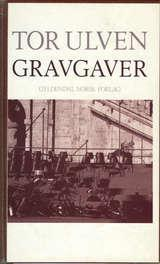 Gravgaver by Tor Ulven