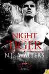 Night of the Tiger (Hades' Carnival, #1)