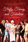 Fluffy, Funny, and Fabulous by Anita  Lewis