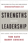 Strengths-Based Leadership by Tom Rath