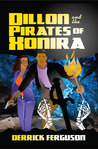 Dillon and the Pirates of Xonira