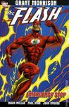 The Flash: Emergency Stop