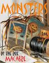 Monsters of the Rue Macabre