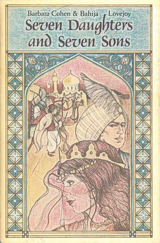 Book View: Seven Daughters and Seven Sons