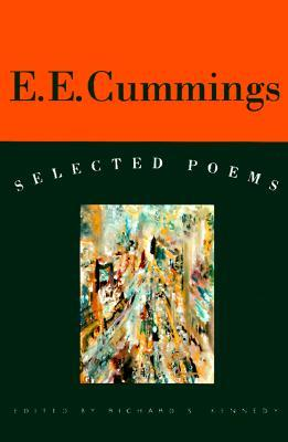 Selected Poems by E.E. Cummings