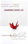 Learning Logic 6.0 CD-ROM for a Concise Introduction, 11th