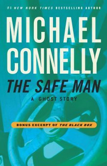 The Safe Man - Michael Connelly