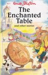 The Enchanted Table And Other Stories (Popular Reward)