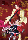 Umineko WHEN THEY CRY Episode 1 by Ryukishi07