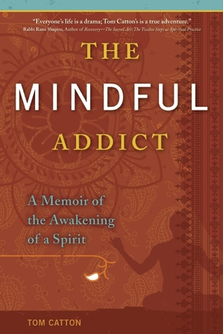The Mindful Addict by Tom Catton