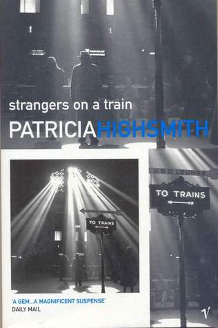 Free Download Strangers on a Train PDF by Patricia Highsmith
